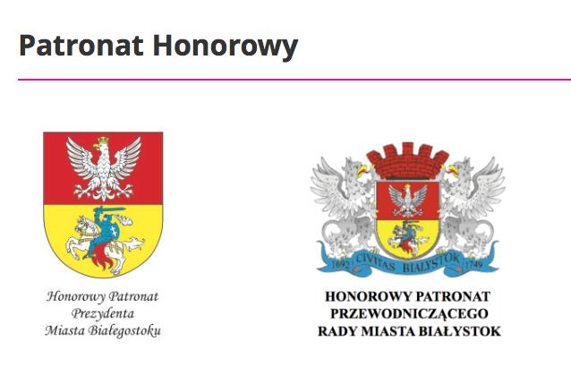 Honorowy Patronat