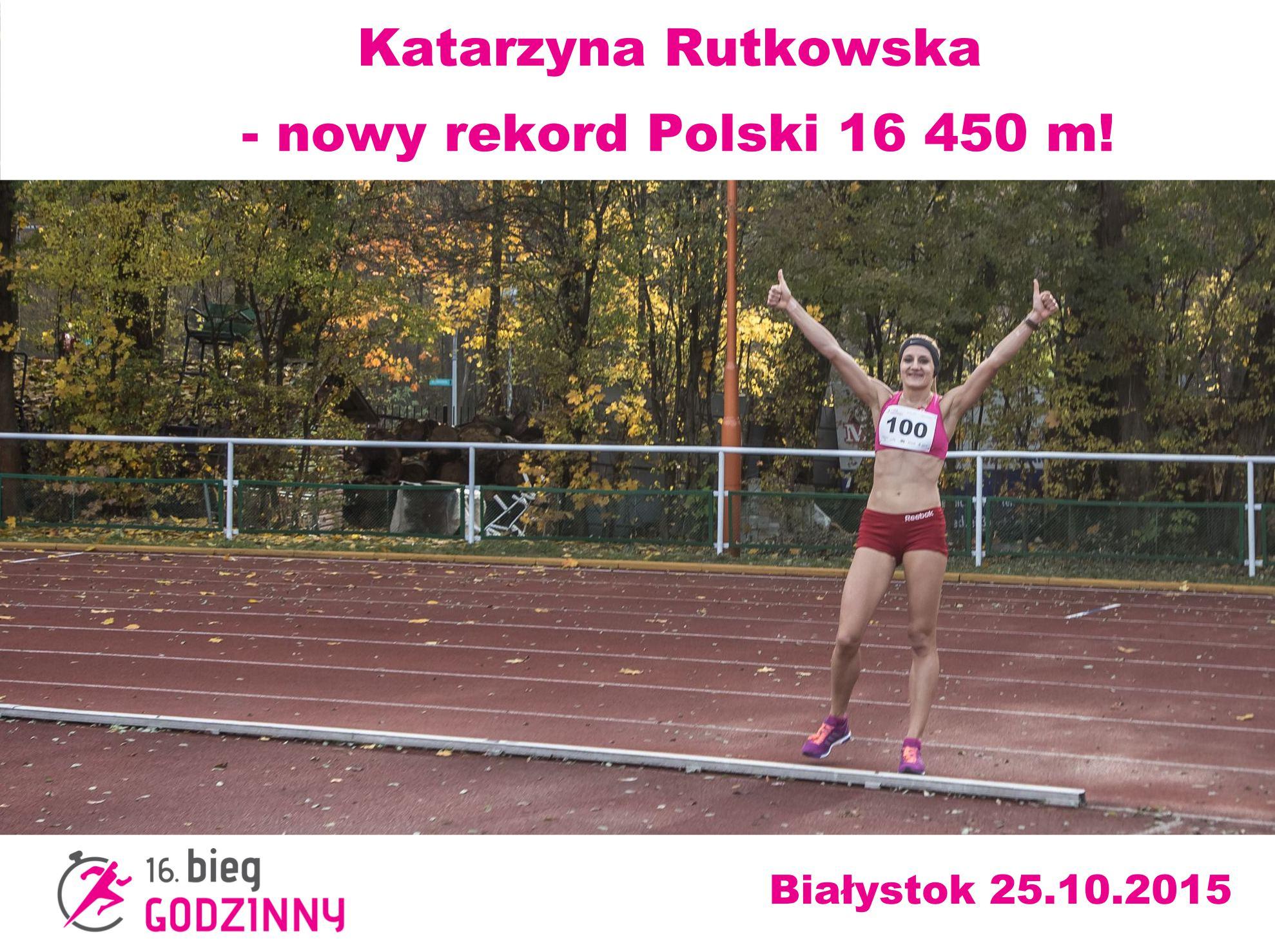 KR rekord