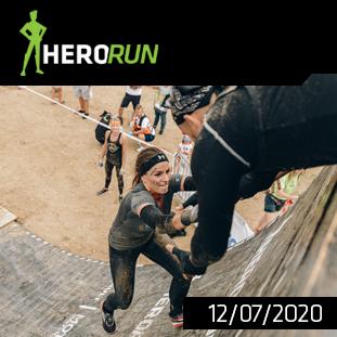 Hero Run - 12-07-2020