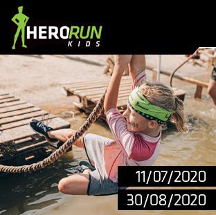 Hero Run Kids - 11-07-2020