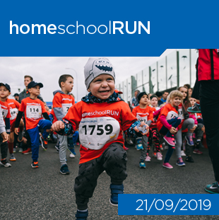Home School Run - 21-09-2019