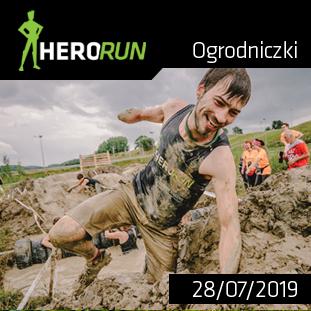 Hero Run - 28-07-2019