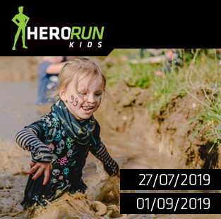 Hero Run Kids - 27-07-2019