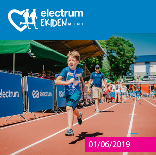 Ekiden Junior - 01-06-2019