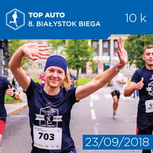 Top Auto 10k - 23-09-2018