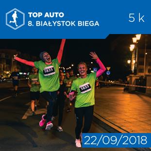 Top Auto 5k - 22-09-2018