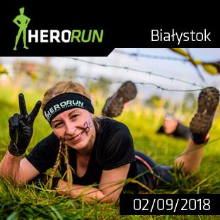 Hero Run - 02-09-2018