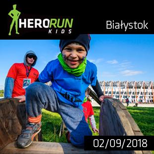 Hero Run Kids - 02-09-2018