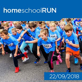 Home School Run - 22-09-2018