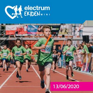 Electrum Ekiden Mini - 01-06-2019