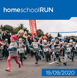 Home School Run - 19-09-2020