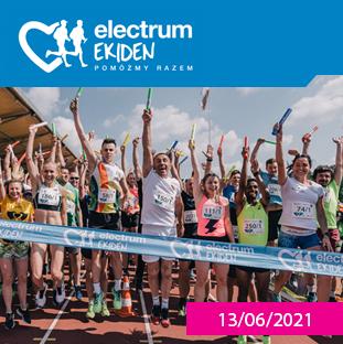 Electrum Ekiden Virtual - 05-07-2020
