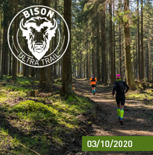 Bison Ultra-Trail® - 03-10-2020