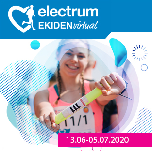 Electrum Ekiden Virtual - 05-07-2020