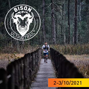 Bison Ultra-Trail® - 02-10-2021